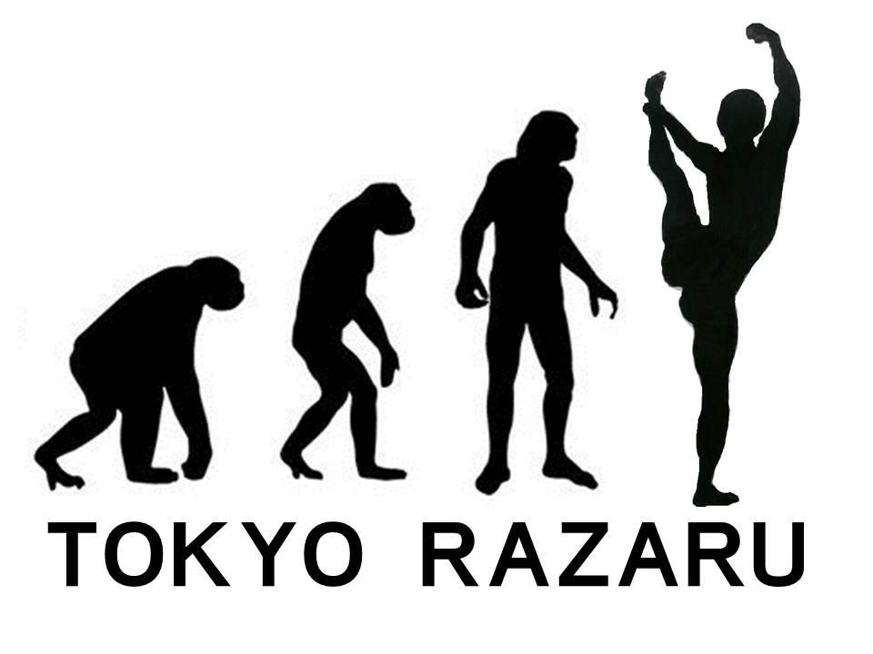 東京裸猿RAZARU-PJ