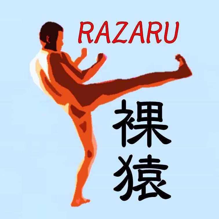 東京裸猿RAZARU